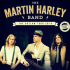 Martin Harley Band + Albert Jones