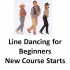 Line Dancing for Beginners new course in Epsom #linedancing
