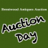 Antique and Collectables Sale Day at Brentwood Antiques Auction