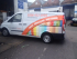 Advertising your Watford business – is it worth having vehicle signwriting on my van?