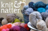 Knit and Natter at Chorleywood Library