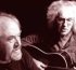 John Renbourn and Wizz Jones