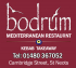 The Bodrum Mediterranean / Turkish Restaurant St Neots