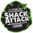 Habitat for Humanity NI - Shack Attack