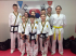 Lynx Squad Team selected for Festival of Martial Arts