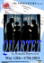 QUARTET by Ronald Harwood at The Rose Theatre
