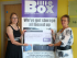 Local Company Billie Box raising more funds for Cancer Charity.