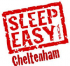 Sleeping Easy this Friday to help the young and homeless in Cheltenham