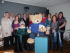 Local Partylite Team Smash Fundraising Target in Aid of Treetops Hospice