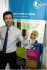 Mobile solution for Bluebird Care