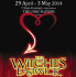 Be a devil - seeThe Witches of Eastwick (the musical) from the Lyric Players @lyricplayers