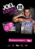 Joel Corry: In the Mix 2014 Tour at Kuda, York
