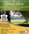 Golf Open Day at Strawberry Hill GC
