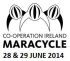 Co-operation Ireland Maracycle 2014