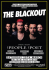 The Blackout Play At Pontypridd Muni
