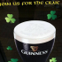 Premier Suite set to host biggest St Patrick's Day celebrations in the Midlands
