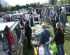 Car Boot Sales start again in Kettering.