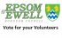Voting for Epsom and Ewell Volunteer Awards now open @epsomewellbc
