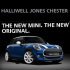 Meet The New 2014 Mini Hatch