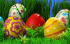 Easter Egg Hunt and Easter Egg Bonnet Making at The Tree House