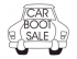Saturday Car Boots Sales