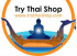 Want to try Thai - then Try Thai Shop