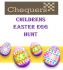 Easter Egg Hunt, The Chequers, Swinford