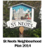 The final St Neots Neighbourhood Plan takes shape