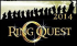 RingQuest - A LOTR themed family adventure!