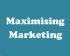 Understanding how effective marketing will maximise your profits