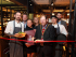 Lord Mayor Opens New Milton Keynes Steakhouse