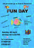 Cancer Research Community Fun Day
