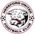 Hereford United fixtures April 2014
