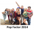 Pop Factor The Concert @EpsomPlayhouse