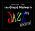 The Great Malvern Jazz Weekend this Easter