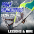 Poole Windsurfing School – 2014 Opening Day