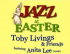 Jazz at Easter - Toby Livings & Friends