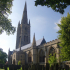 Pomp and Circumstance Grantham - Save the Church Spire Appeal