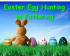 Looking for an Easter Egg Hunt in Kettering?
