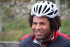 Colin Charvis Extra Mile Cycle Challenge