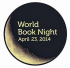 World Book Night Giveaway - a great night for book lovers