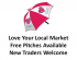 Love Your Local Epsom Market – 14-28 May -  Show your business to Epsom – New Traders Welcome – Free Pitches #LYLM2014 @epsomewellbc @loveurlocalmkt
