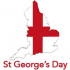 St George's Day Lunch at Warley Park Golf Club