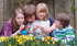 Advice about kids, sweets and Easter chocolate by Shrewsbury dental practice