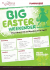 Big Easter Weekender at The Victoria