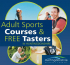 FREE Adult Sports Taster Sessions - Fencing