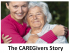 What is it like looking after the elderly – the CAREGivers Story @HomeInsteadKT18