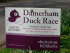 The Grand Damerham Duck Race and Mini Fair