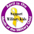 April Is The Month of The Military Child.......Were You Aware Of This?
