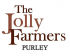 Celebrate St George's Day at the Jolly Farmers!